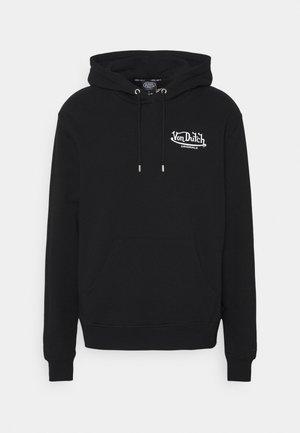 MILLER - Sweatshirt - black beauty