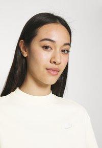 Nike Sportswear - Camiseta básica - coconut milk - 3