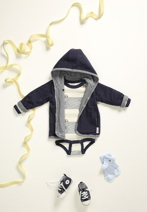 JOKE - Cardigan - navy