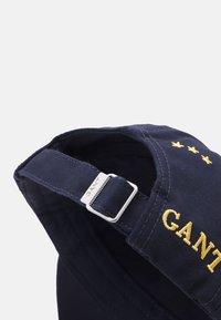 GANT - CREST KIDS UNISEX - Cap - evening blue - 3