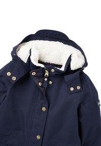 Tom Joule - Winter coat - französisch marineblau - 2
