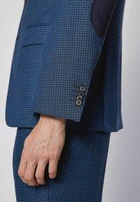 BOSS - JESTOR - Veste de costume - open blue - 4