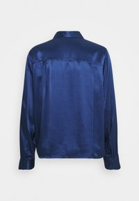 Tiger of Sweden Jeans - TRESTI - Blouse - midnight blue - 1