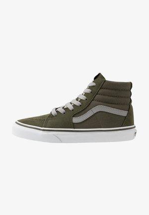 SK8 - Sneaker high - grape leaf/drizzle