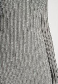 Even&Odd - Shift dress - mottled grey - 5