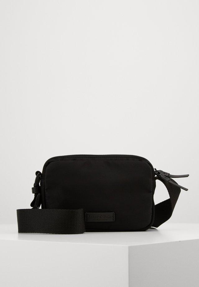 Skulderveske - black