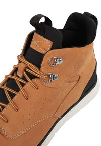 Timberland - KILLINGTON  - Lace-up ankle boots - brown - 6