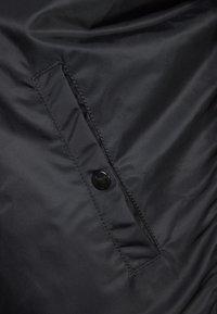 Alpha Industries - Light jacket - black/grey - 5