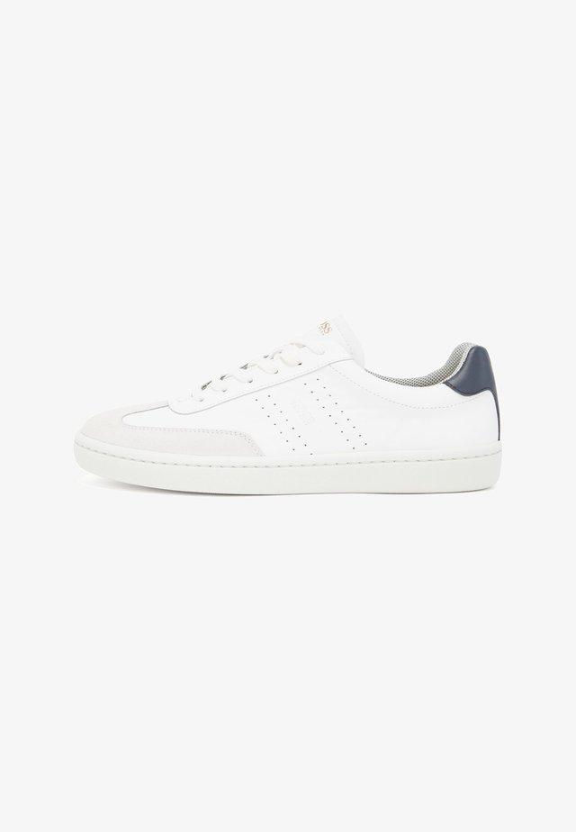 RIBEIRA TENN LTWT - Sneakers laag - white