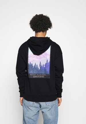 JORCLIMB HOOD  - Sweater - tap shoe