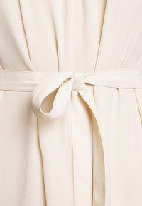 Filippa K - ALYSSA DRESS - Maxi šaty - dune beige - 7