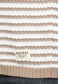 Desires - HILDE - Jumper - beige - 3