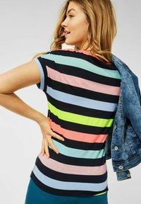 Cecil - MIT STREIFEN - Print T-shirt - multicolour - 2