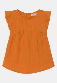 Sense Organics - NYSSA BABY  - Blouse - orange - 0