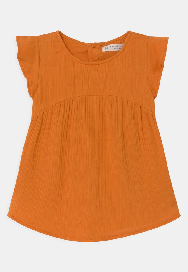 NYSSA BABY  - Bluser - orange