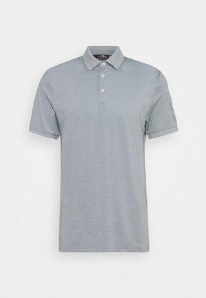 SHORT SLEEVE - Sports shirt - grey