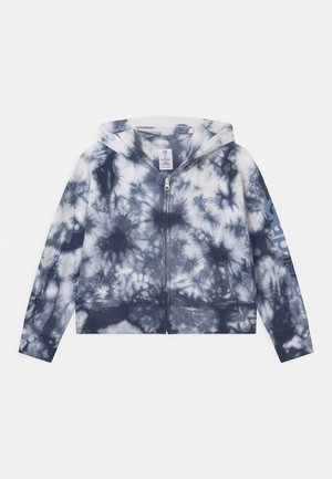 GIRL BASIC ARCH  - Sweatjacke - blue