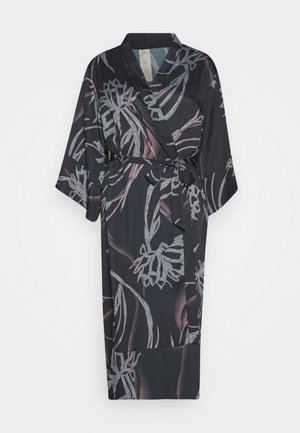 DOLCE - Dressing gown - black