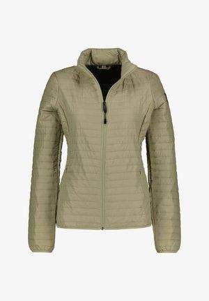 """""""ACALMAR 3"""" - Light jacket - silber"""