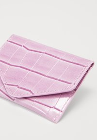 HVISK - WALLETS - Portemonnee - dusty pink