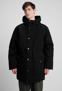 Carhartt WIP - TROPPER - Winter coat - black - 3