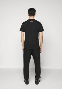 Lamborghini - T-shirt imprimé - black - 2
