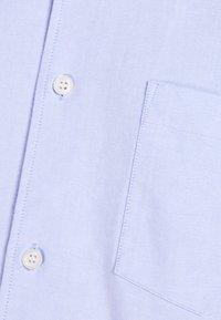 Filippa K - TIM OXFORD SHIRT - Košile - light blue - 4