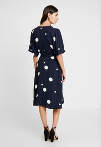 Esprit Collection - NEW DULL - Day dress - navy - 3