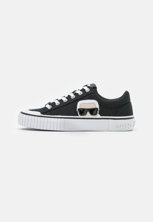 KAMPUS II IKONIC LACE - Sneaker low - black