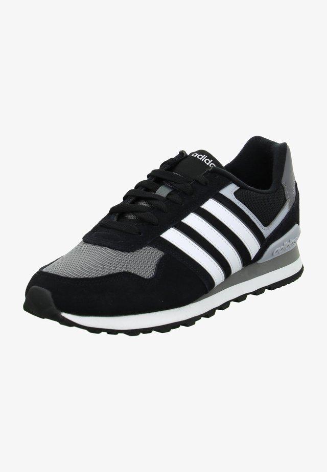Stabilty running shoes - schwarz