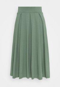 Anna Field - A-snit nederdel/ A-formede nederdele - light green - 0