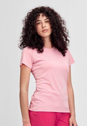 SERTIG - Basic T-shirt - orchid