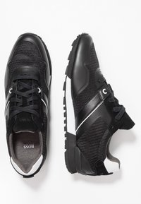 BOSS - PARKOUR - Sneakers - black - 1
