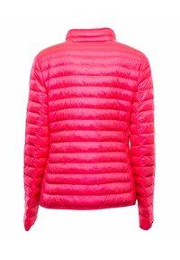 FUCHS SCHMITT - Winter jacket - pink - 1