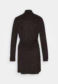 ONLY Tall - ONLBERRY DRESS - Shirt dress - black - 6