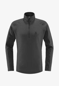 Haglöfs - HERON MEN - Sweatshirt - slate solid - 3
