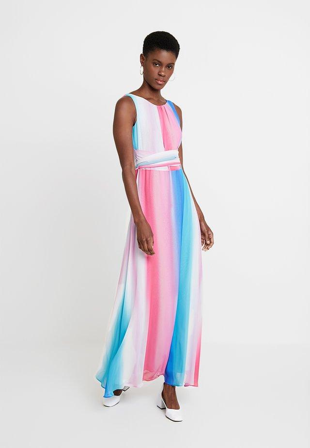 LANG - Maxi dress - multicolor
