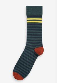 Next - 5 PACK - Socks - dark blue - 2