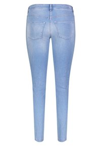 MAC Jeans - Jeans Skinny Fit - baby blue - 3