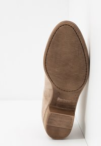Barbour - HEALY - Ankle boots - beige - 6