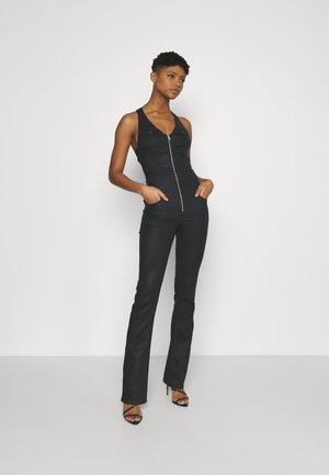 D-JISIL-NE - Jumpsuit - black