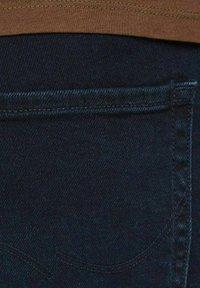 Jack & Jones - REGULAR FIT JEANS CLARK ORIGINAL AM 166 LID - Jeans straight leg - blue denim - 6