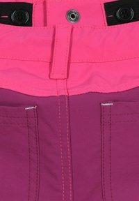 LEGO Wear - Cargo trousers - pink - 3