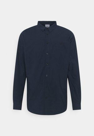 LONGSLEEVE - Shirt - blue
