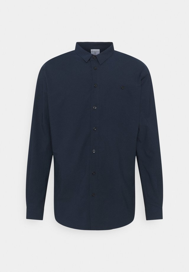 LONGSLEEVE - Shirt - blue