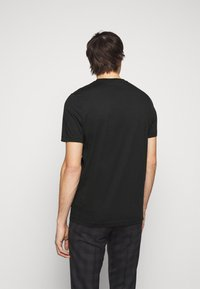 Tiger of Sweden - ALTAIR - T-shirt basique - black - 2