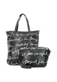 Desigual - NERIMA - Handbag - black - 4