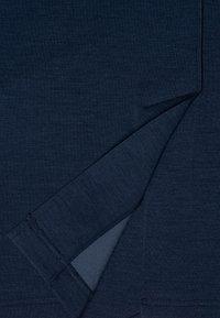 super.natural - WENGER - Zip-up hoodie - dark blue - 5