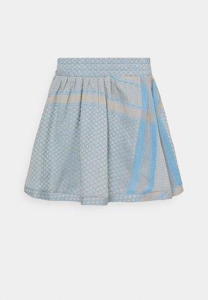 SKIRT - A-line skirt - cloud