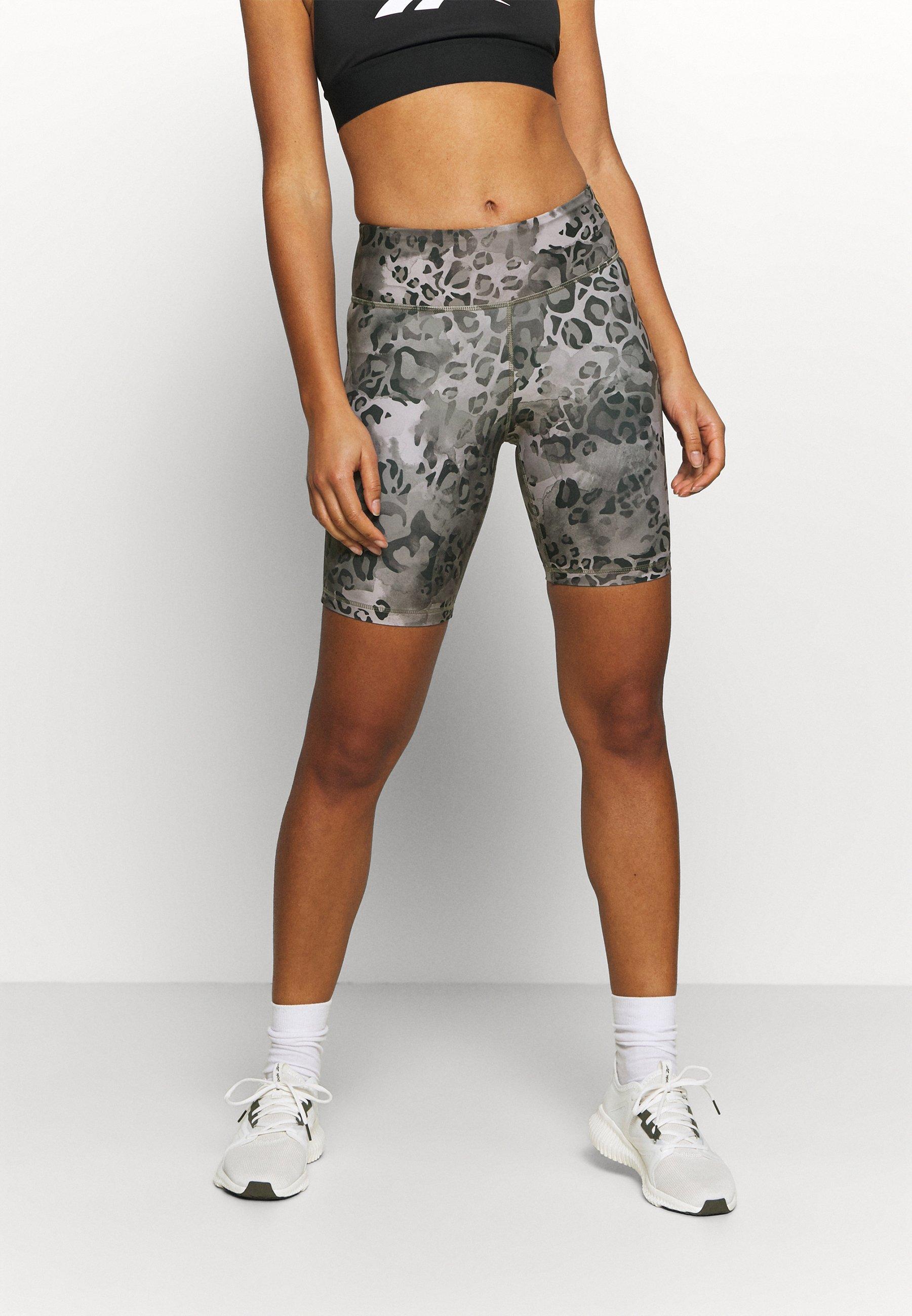 Femme SHORT MODERN - Collants